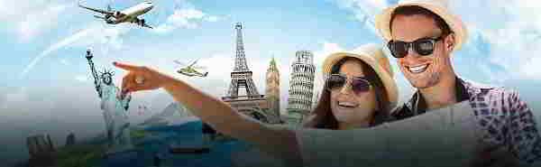 Dünya Genelinde Seyahat Sayısı Arttı