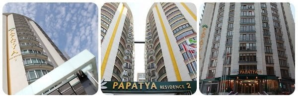 Papatya Residence